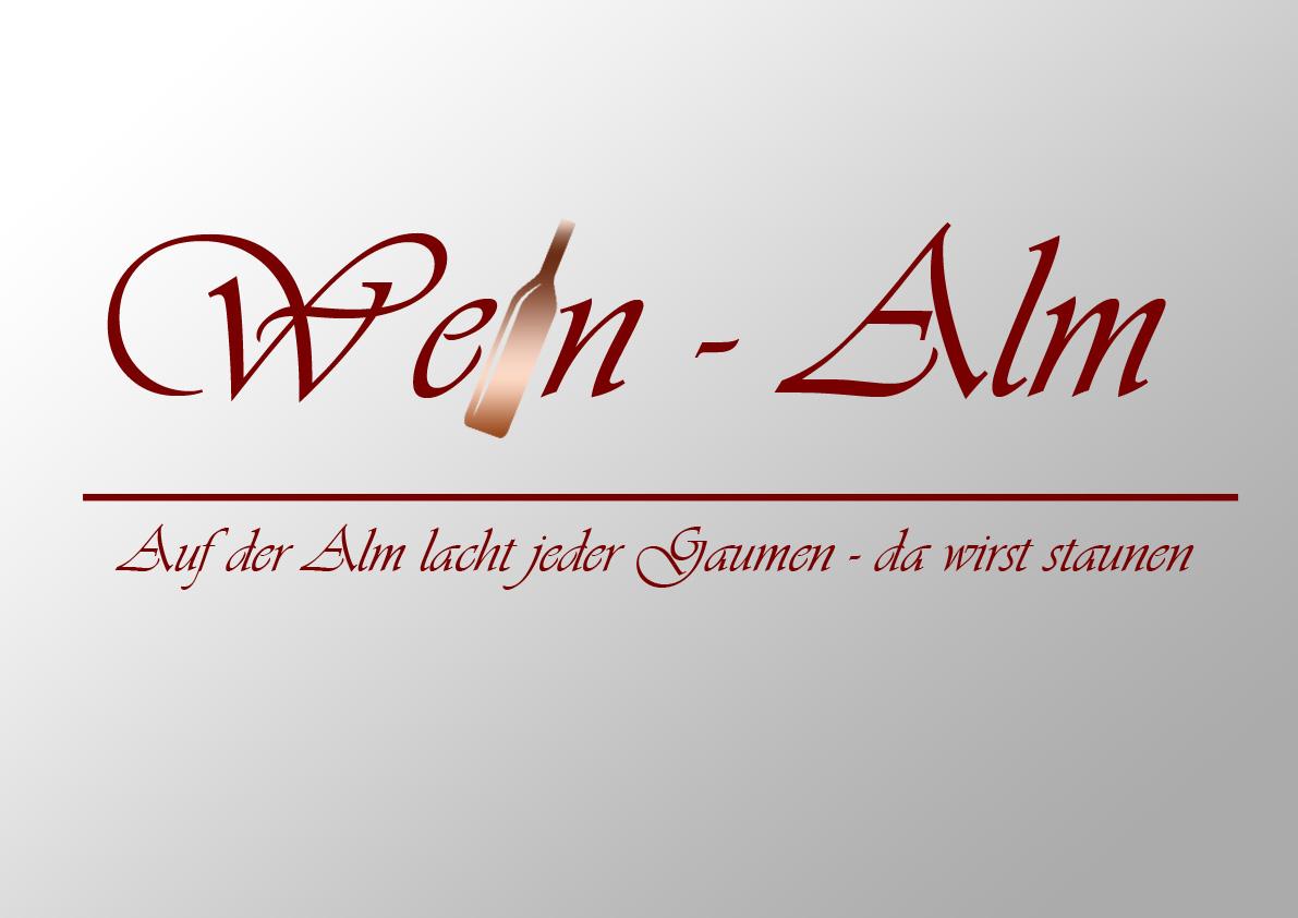 Wein-Alm-Logo