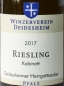 Preview: Deidesheimer Herrgottsacker Riesling Kabinett 2017, 375ml