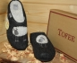Preview: Tofee Ladies Slipper blue sheeps