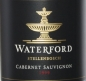 Mobile Preview: Waterford Estate Cabernet Sauvignon, Stellenbosch 1999