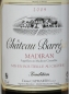 Preview: Chateau Barréjat Tradition Madiran 2009