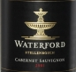 Preview: Waterford Estate Cabernet Sauvignon, Stellenbosch 2001