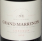 Preview: Marrenon Luberon Grand Marrenon Rouge 2013