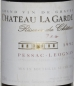 Mobile Preview: Chateau La Garde, Pessac-Leognan, 1992