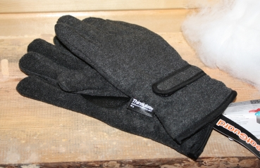 Heatguard Winterhandschuhe Handschuhe Thinsulate 40g grau